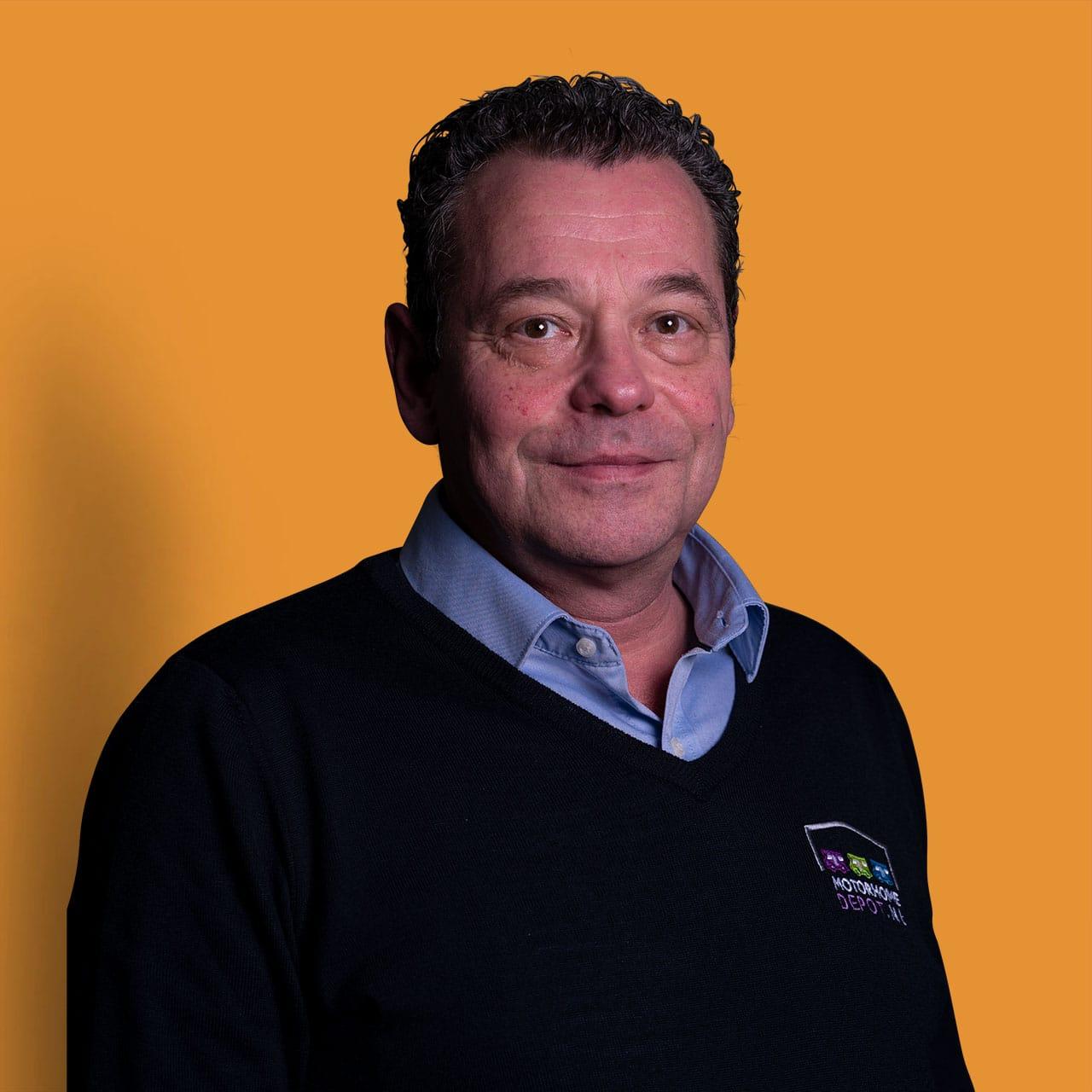 Jaap Molenberg